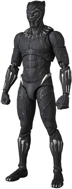 MAFEX Black Panther Japan version