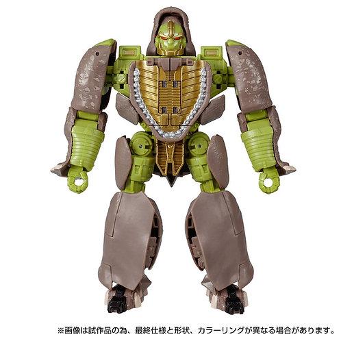 Takara Tomy Transformers Kingdom KD-13 Rhinox Japan version