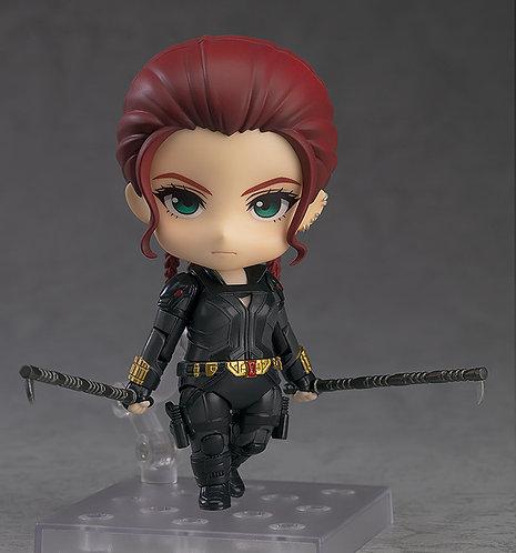 Nendoroid Black Widow: Black Widow Ver. Japan version