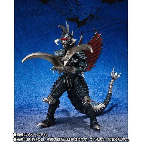 Bandai S.H.MonsterArts Gigan (2004) Great Decisive Battle Ver. Japan version
