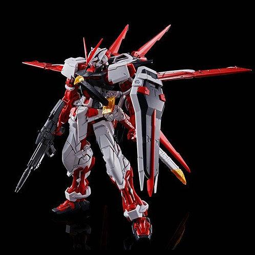 MG 1/100 Gundam Astray Red Frame Flight Unit Japan version
