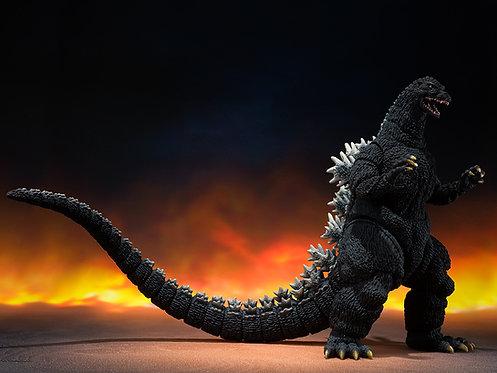 Bandai S.H.MonsterArts Godzilla (1989) Japan version