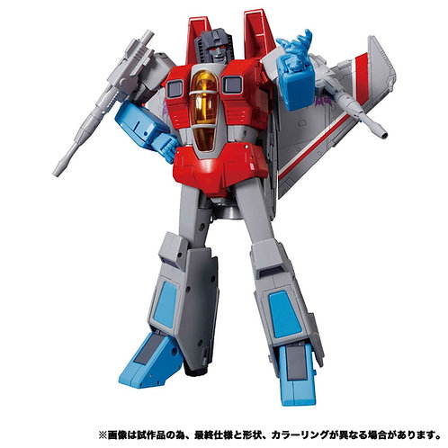 Takara Tomy Transformers Masterpiece MP-52 Starscream Ver.2.0 Japan version