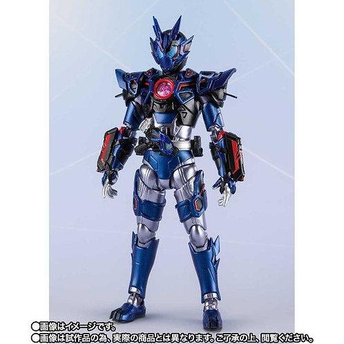 Bandai S.H.Figuarts Kamen Rider Vulcan Assault Wolf Japan version