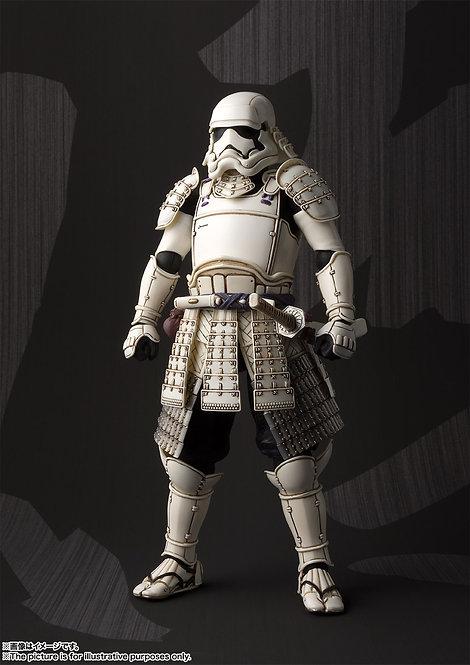 MEISHO MOVIE REALIZATION Foot Light First Order Stormtrooper Japan version