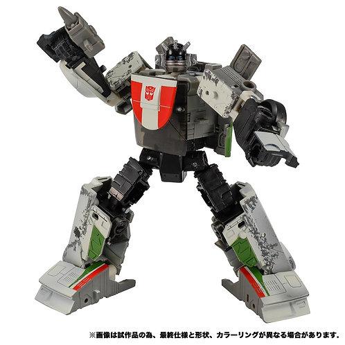 Takara Tomy Transformers War for Cybertron WFC-12 Wheeljack Japan version