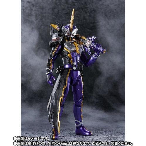 Bandai S.H.Figuarts Kamen Rider Calibur Jaaku Dragon Japan version