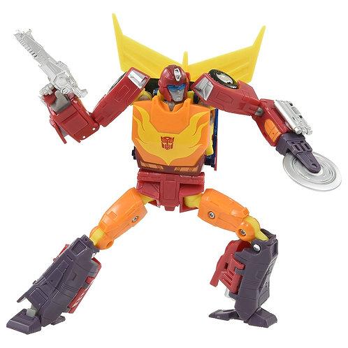 Takara Tomy Transformers Studio Series SS-60 Hot Rod Japan version
