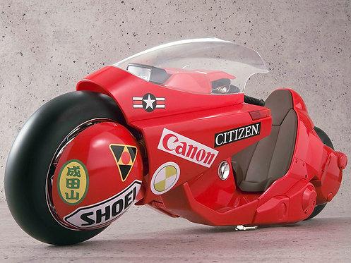 PROJECT BM! POPINICA SPIRITS AKIRA Kaneda's bike <Revival Version> Japan version