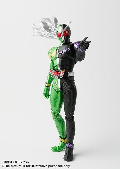 S.H.Figuarts (SHINKOCCHOUSEIHOU) Kamen Rider Double Cyclone Joker Japan version