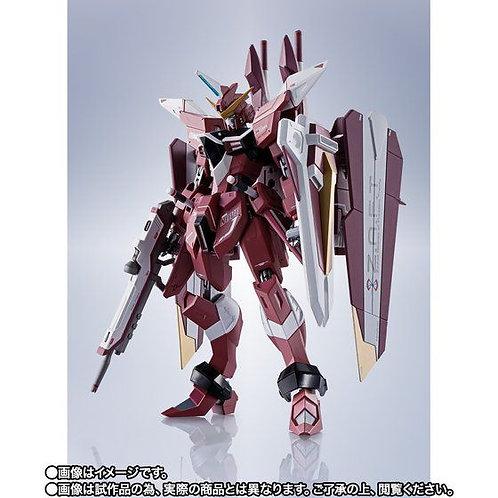 METAL ROBOT SPIRITS <SIDE MS> Justice Gundam Japan version
