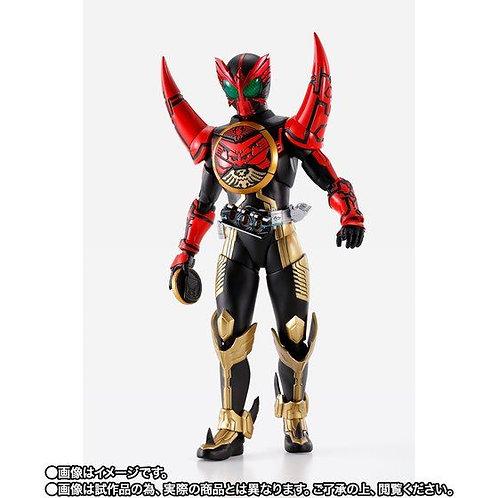 S.H.Figuarts (Shinkocchou Seihou) Kamen Rider OOO Tamashiy Combo Japan version