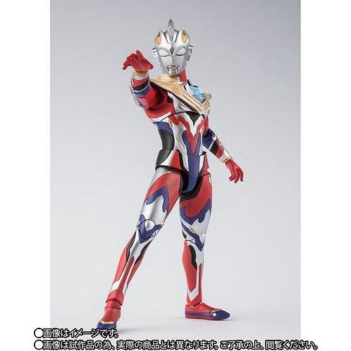 Bandai S.H.Figuarts Ultraman Z Gamma Future Japan version