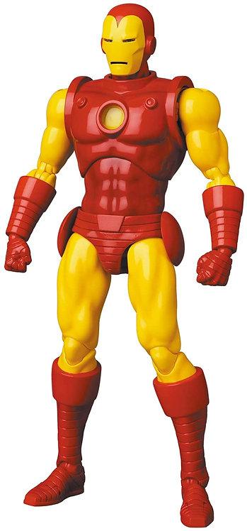 MAFEX Iron Man COMIC Ver. Japan version