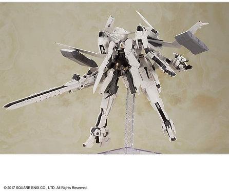 NieR: Automata Plastic Model Kit Flight Unit Ho229 Type-B & 2B YoRHa No.2 Type B