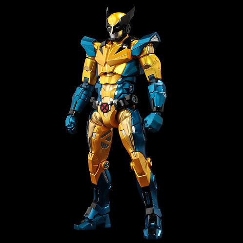Sentinel Fighting Armor Wolverine Japan version