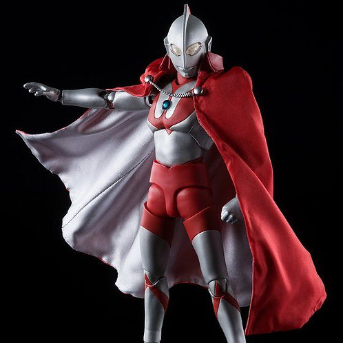 Bandai S.H.Figuarts Ultraman Brothers' Mantle Japan version