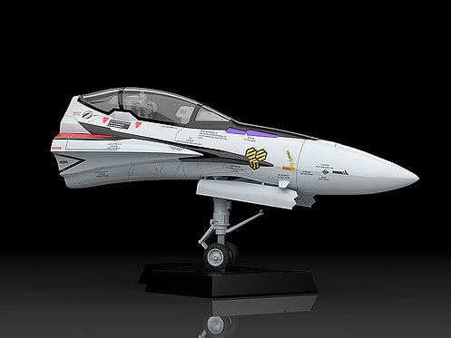 PLAMAX MF-51 minimum factory Fighter Nose Collection VF-25F Japan version