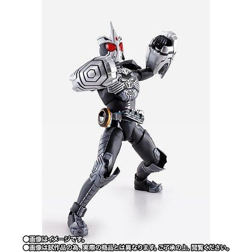 S.H.Figuarts (SHINKOCCHOUSEIHOU) Kamen Rider OOO Sagozo Combo Japan version