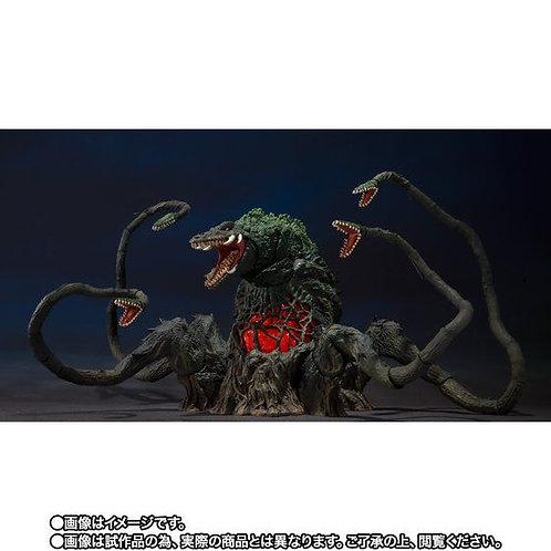 Bandai S.H.MonsterArts Biollante Special Color Ver. Japan version