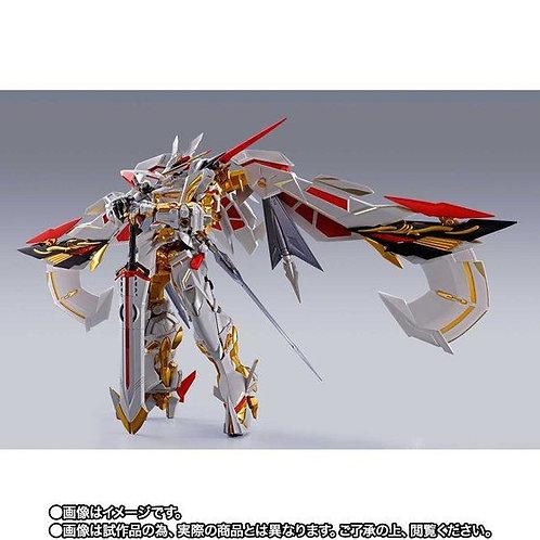 METAL BUILD Gundam Astray Gold Frame Amatsu Hana Version Hana Japan version
