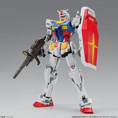 1/100 RX-78F00 Gundam Japan version