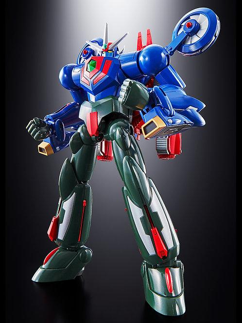 Soul of Chogokin GX-96 Getter Robo Go Japan version