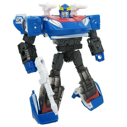 Takara Tomy Transformers GENERATION SELECTS Smokescreen Japan version