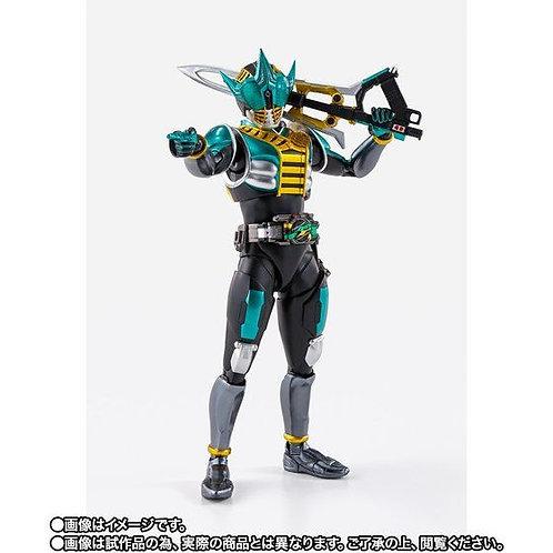 S.H.Figuarts (Shinkocchou Seihou) Kamen Rider Zeronos Altair Form Japan version