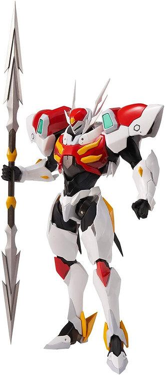 Sentinel RIOBOT Tekkaman Blade Takaya Aiba Japan version