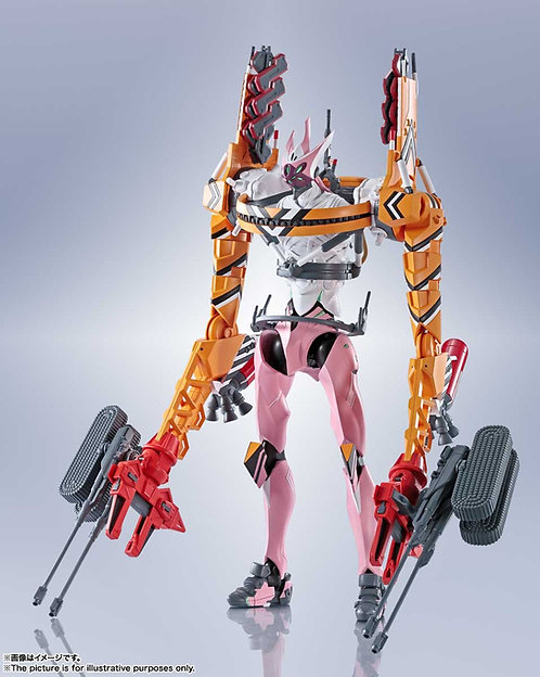 THE ROBOT SPIRITS <SIDE EVA> Evangelion Unit 8 β Extraordinary Combat Form
