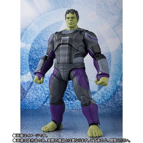 Bandai S.H.Figuarts Hulk (Avengers / End Game) Japan version
