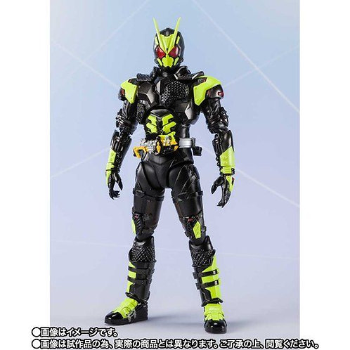 Bandai S.H.Figuarts Kamen Rider 001 Japan version