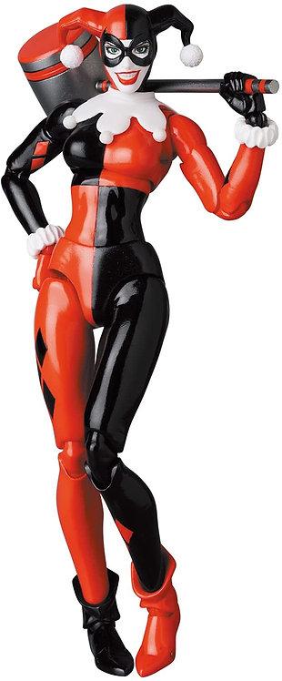 MAFEX Harley Quinn BATMAN:HUSH Ver.