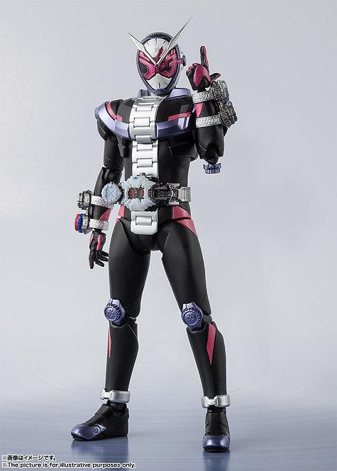 Bandai S.H.Figuarts Kamen Rider Zi-O 50th Anniversary Ver. Japan version