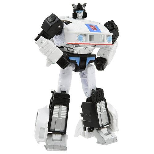 Takara Tomy Transformers Studio Series SS-59 Autobot Jazz JP version