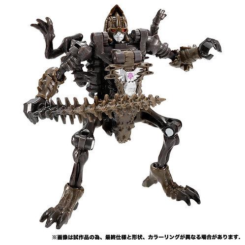 Takara Tomy Transformers Kingdom KD EX-02 Vertebreak Japan version