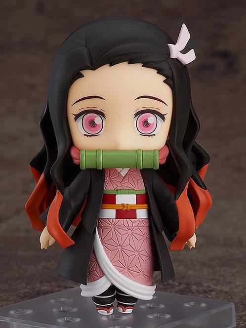 Nendoroid Nezuko Kamado Japan version