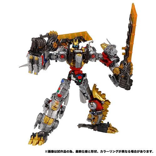 Takara Tomy Transformers GENERATION SELECTS Volcanicus Japan version