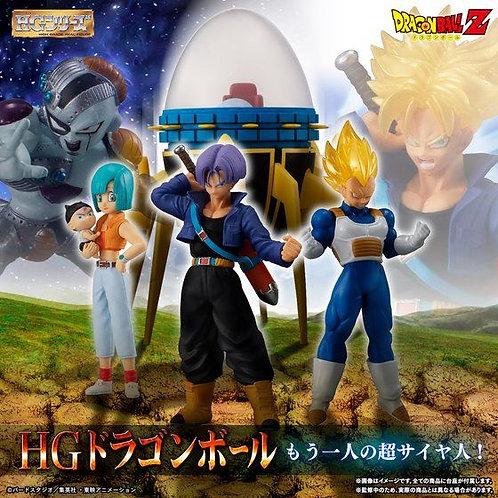 HG Dragon Ball Another Super Saiyan Chapter Japan version