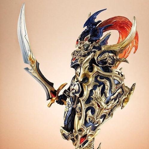 ART WORKS MONSTERS Yu-Gi-Oh! Duel Monsters Black Luster Soldier ~Super Soldier~