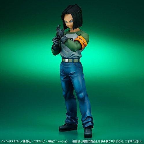 PLEX Gigantic Series Dragon Ball Super Android No.17 Japan version