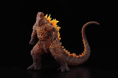 Hype Solid Burning Godzilla (2019) Japan version