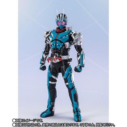 Bandai S.H.Figuarts Kamen Rider Ichi-Gata Rocking Hopper Japan version
