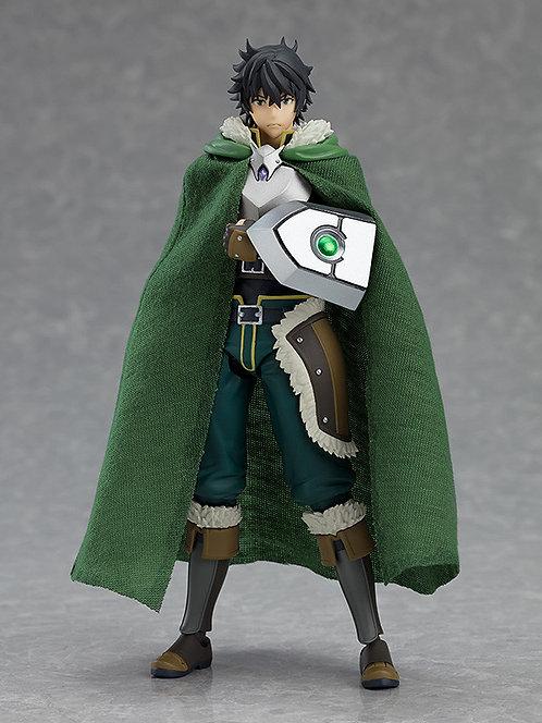 figma The Rising of the Shield Hero Naofumi Iwatani Japan version