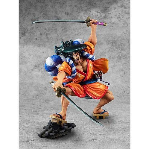"""Portrait.Of.Pirates ONE PIECE """"Warriors Alliance"""" Kozuki Oden Japan version"""