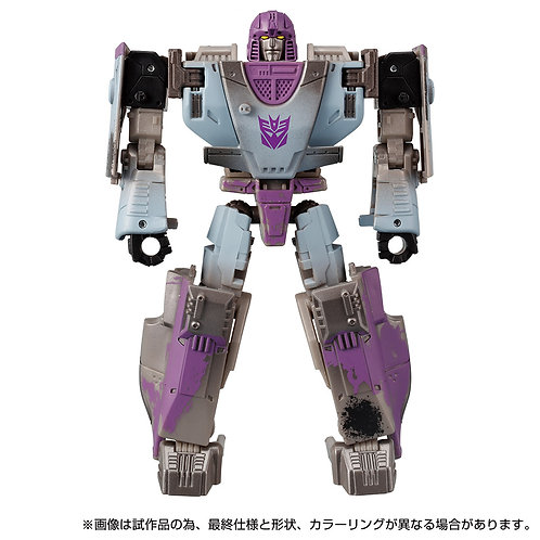 Takara Tomy Transformers War for Cybertron WFC-01 Mirage Japan version