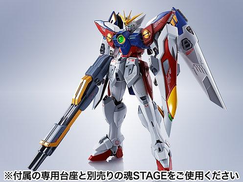 METAL THE ROBOT SPIRITS <SIDE MS> Wing Gundam Zero Japan version