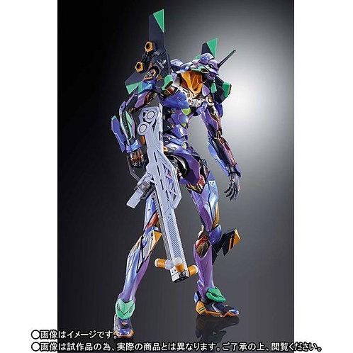 METAL BUILD Evangelion EVA-01 TEST TYPE [EVA2020] Japan version