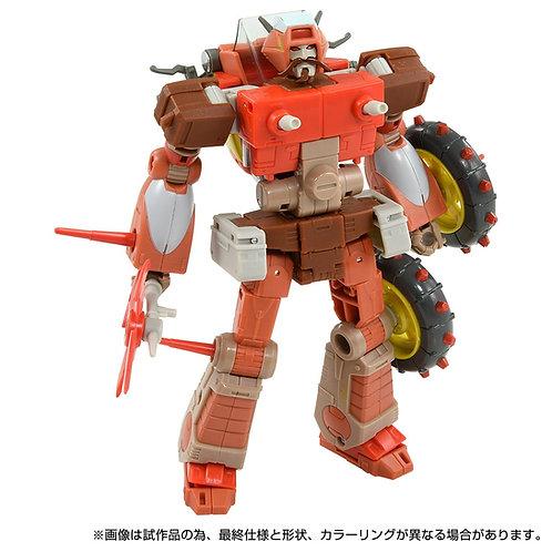 Takara Tomy Transformers Studio Series SS-69 Wreck-Gar Japan version